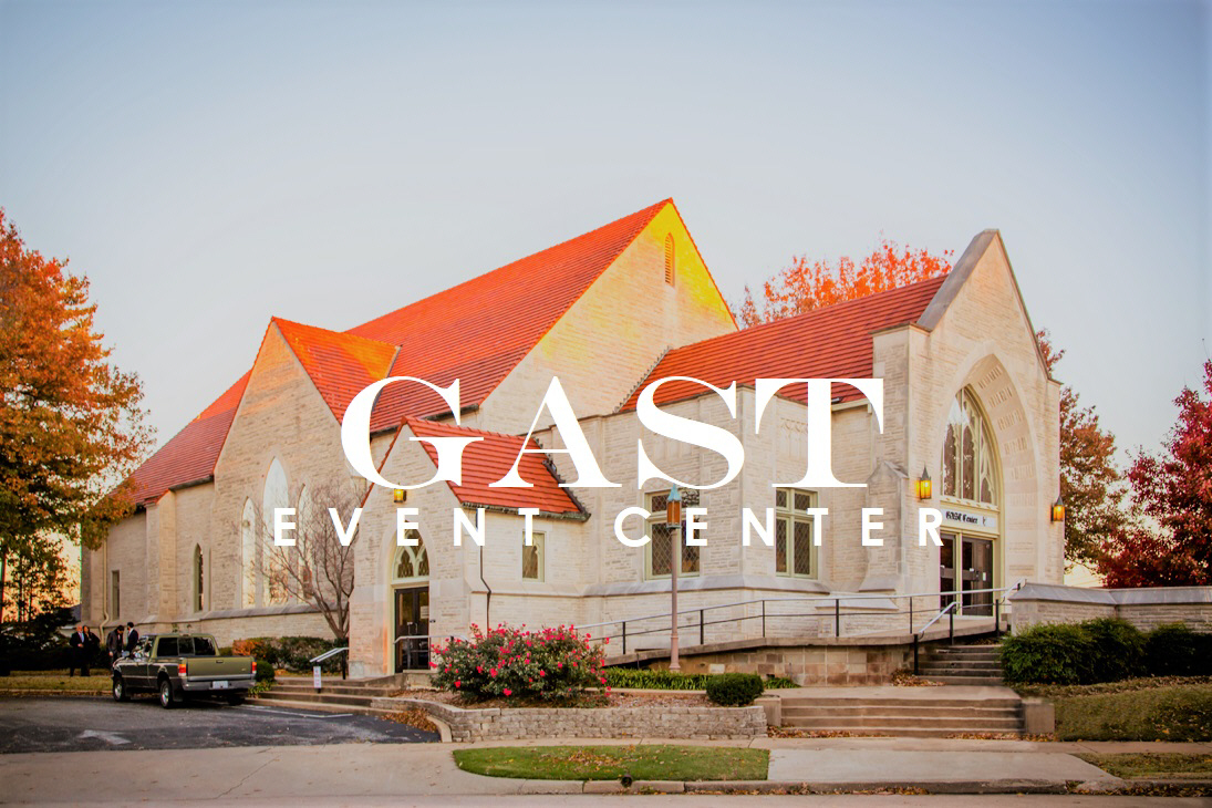 Visit the GAST Event Center